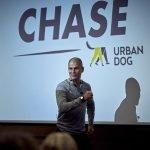 URBAN DOG konferencija CHASE 2018